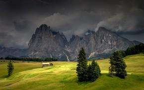 Картинка Trentino-Alto Adige, Castelrotto, Bulla