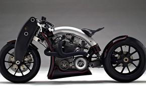Картинка Confederate, Motorbike, Superbike