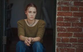 Картинка Saoirse Ronan, Сирша Ронан, Lady Bird