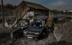 Картинка Land Rover, Range Rover Sport, ленд ровер, Range rover, рейндж ровер, ингушетия, Ingushetia, magas, рейндж …
