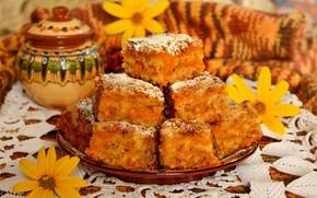 Картинка Сладости, Cake, Пирог
