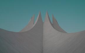 Картинка здание, Германия, Берлин, Темподром