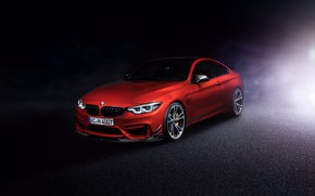Картинка BMW, AC Schnitzer, M4 Coupé