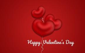 Картинка любовь, сердечко, День Святого Валентина, влюблённіе
