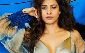 Картинка hot, beauty, bollywood, indian actress, Nushrat bharucha