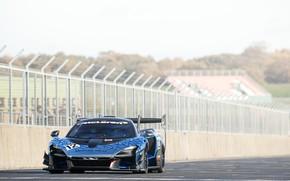 Картинка McLaren, GTR, гоночное авто, Senna, 2019