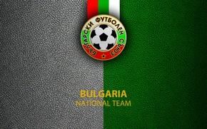 Картинка wallpaper, sport, logo, football, National team, Bulgaria
