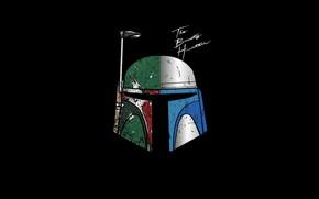 Обои Star Wars, Фон, Маска, Boba Fett, Боба Фетт, Джанго, Маски, Джанго Фетт, Звездные Воины, The ...