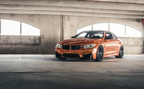 Картинка BMW, Light, F82, Sight, Bronze, LED