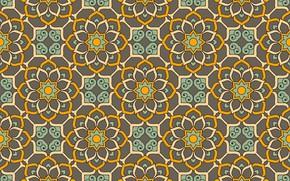 Картинка узор, текстура, орнамент, pattern, Wallpaper, floral, seamless, Ornament