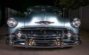 Картинка 1953, Old, Tuning, Chevrolet 210, Two-Ten