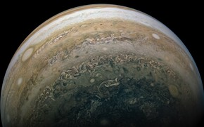 Картинка art, planet, sci fi