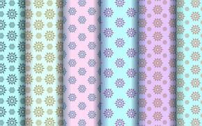 Картинка узор, текстура, цветочный