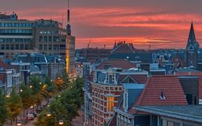 Картинка Нидерланды, Голландия, Haarlem