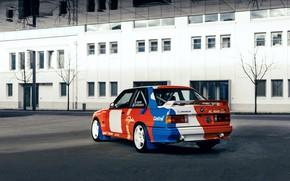 Картинка купе, BMW, E30, M3, M3 Rally