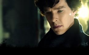 Картинка лицо, Шерлок Холмс, Sherlock, Sherlock BBC, Sherlock Holmes, Sherlock (сериал)