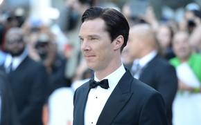 Картинка фон, люди, Бенедикт Камбербэтч, Benedict Cumberbatch, британский актер