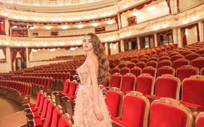 Картинка Girl, Model, Girls, Марыя Васілевіч, Miss Belarus, Maria Vasilevich, Мария Васильевич, Miss Belarus 2018