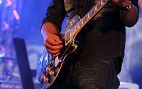 Картинка Игра, Гитара, Инструмент