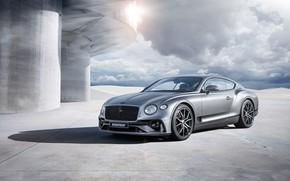 Картинка Bentley, Continental GT, Startech, 2019