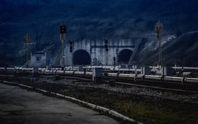 Картинка днепропетровск, urban dnepr, днепропетровский тонннель метро, днепр метро, тоннели днепропетровского метро, метро тоннель, днепропетровский метрополитен, …
