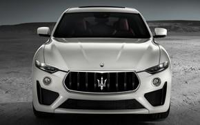 Картинка Maserati, 2018, GTS, Levante, Maserati Levante, Maserati Levante GTS