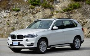 Картинка BMW, xDrive, X5, 50i