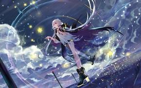 Картинка Vocaloid, Вокалоид, Вокалойд, Xingchen