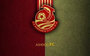 Картинка wallpaper, sport, logo, football, Ashdod