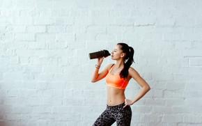 Картинка water, power, fitness