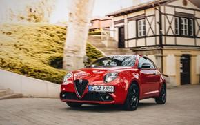 Картинка Alfa Romeo, Mito, 955, Veloce Pack