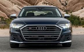 Картинка Ауди, Audi S8