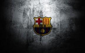 Картинка стена, лого, wall, logo, барселона, barcelona