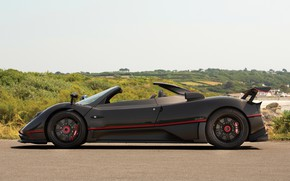 Картинка zonda, pagani, auther