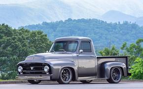 Картинка Car, Truck, Ford F-100