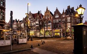 Картинка Нидерланды, Голландия, Роттердам, Rotterdam