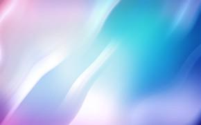 Картинка абстракция, фон, переливы, нежные цвета