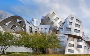 Картинка Лас-Вегас, США, Невада, Центр лечения заболеваний головного мозга Лу Руво