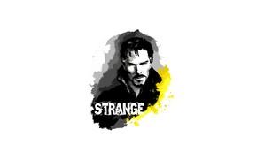 Картинка арт, Бенедикт Камбербэтч, Benedict Cumberbatch, Doctor Strange, Доктор Стрэндж, by mad42sam