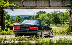 Картинка BMW, E31, 8-Series, 850CSI