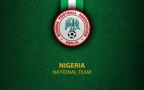 Картинка wallpaper, sport, logo, football, National team, Nigeria
