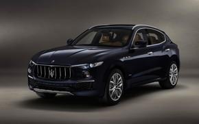 Обои Maserati, 2018, кроссовер, Levante, Levante S, Q4 GranLusso
