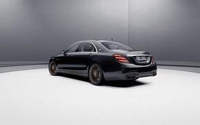 Картинка машина, Mercedes-Benz, V12, S65, Mercedes-AMG, Final edition