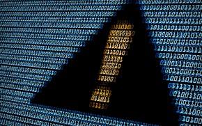 Картинка computer, binary, warning, code