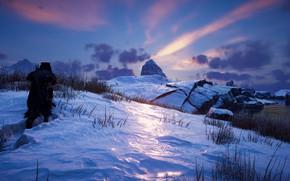 Картинка Assassin's Creed, викинг, викинги, брутальность, Ubisoft Montreal, ассасины, 2020, Valhalla, Assassin's Creed Valhalla