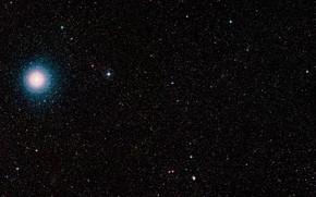 Картинка Star, Stars, Nebula, Digitized Sky Survey 2, Vela, ESO, DSS 2, DSS2, VLT, Very Large …