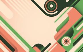 Картинка дизайн, абстракция, вектор, design, texture, color