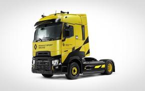Картинка T520, Renault Trucks, Renault Sport Racing