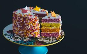 Картинка Cake, Biscuit, Sweetness