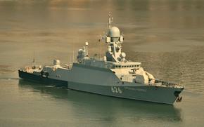 Картинка корабль, ракетный, малый, Орехово-Зуево